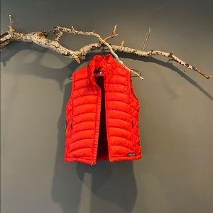Patagonia Vest Size XS